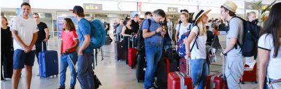 Exceltur propone redefinir el crecimiento turístico para que sea sostenible