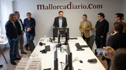 Mallorcadiario.com celebra la Navidad con sus columnistas y colaboradores