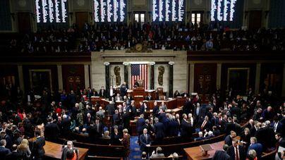 El Senado norteamericano juzgará a Trump y podría decidir su destitución