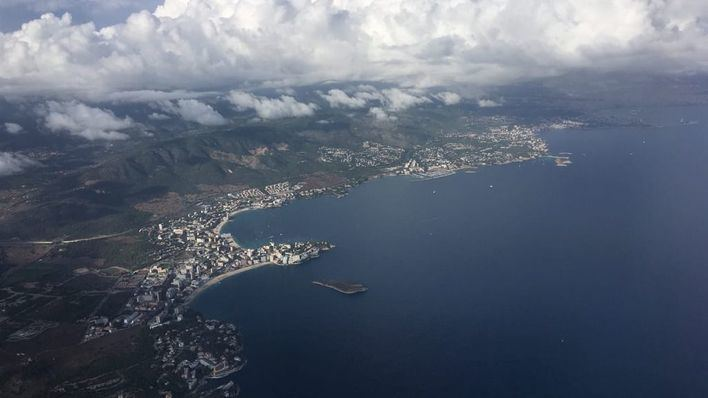 Jueves nuboso con máximas de 18 grados en Palma