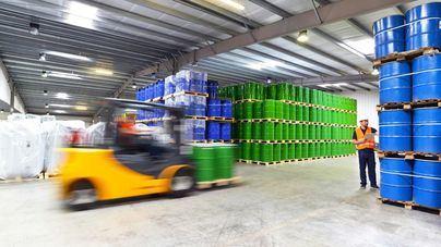 La industria de Baleares mejora su cifra de negocio un 4,1 por ciento