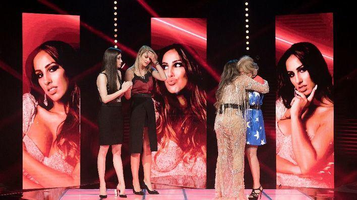 Telecinco elige a la ganadora de 'GH VIP 7'