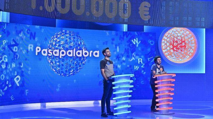 'Pasapalabra' regresa a Antena 3