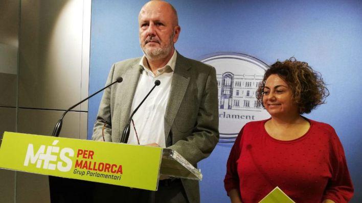 Més: 'La Justicia europea vuelve a cuestionar a la española'