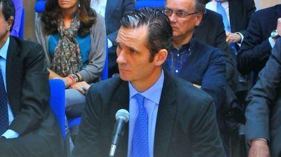 Urdangarin iniciará en Nochebuena sus 4 días de permiso fuera de la cárcel