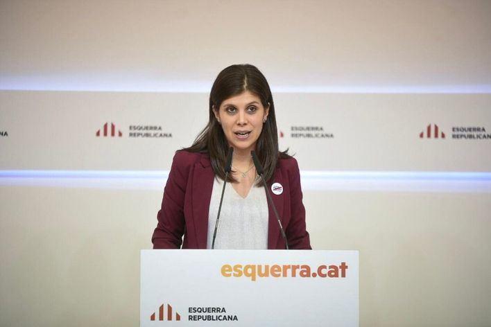 ERC no negociará con el PSOE hasta que se cumpla la sentencia sobre la inmunidad de Junqueras