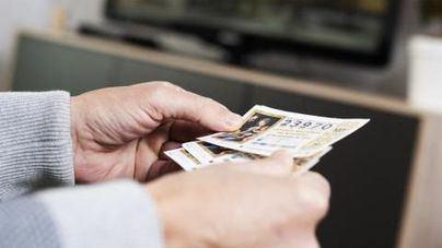 El 70 por ciento de la recaudación se destina a premios: 2.380 millones de euros