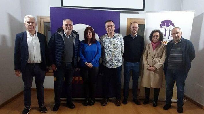 Pedro Pons presidirá el nuevo comité local del Pi de Campanet