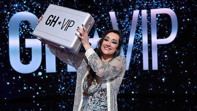 Adara gana 'GH VIP 7' arrasando en Baleares con un 34,2 por ciento de audiencia