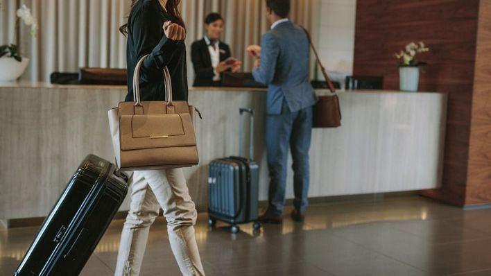 Las pernoctaciones hoteleras suben en Baleares un 6,24 por ciento