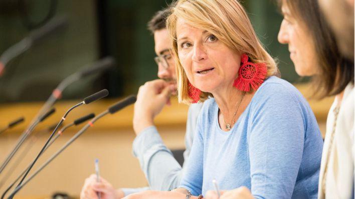 Estarás: 'El PP europeo está trabajando para cambiar la euroorden de protección'