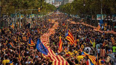 Assamblea Sobiranista de Mallorca llama a participar en la manifestación por la autodeterminación
