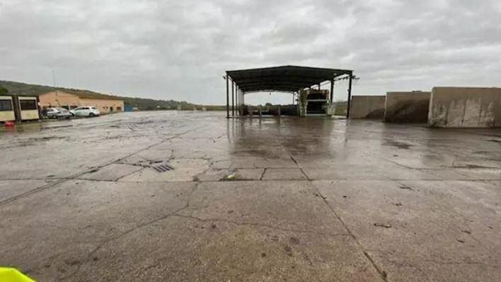 El Consell cierra la planta de lodos de la depuradora de Ariany