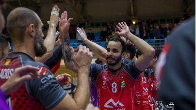 El ConectaBalear dice adiós a la copa del Rey tras perder ante el Ushüaia Eivissa