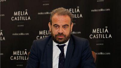 Gabriel Escarrer: