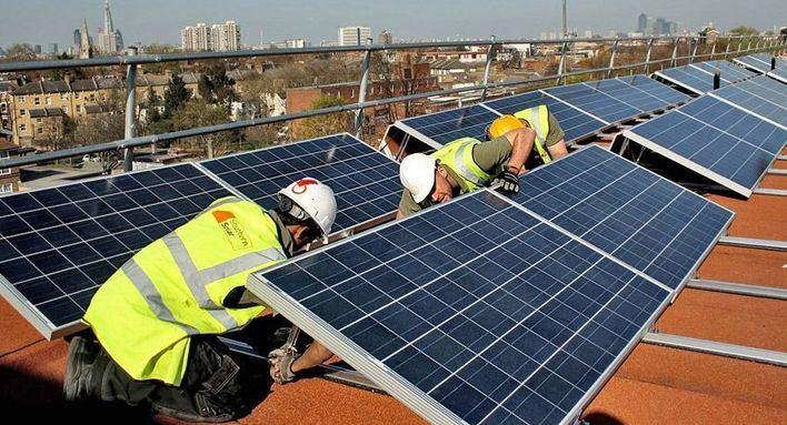 Los precios de la energía bajan un 12 por ciento en Baleares
