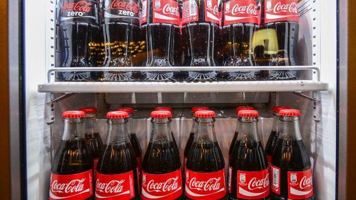 Cola Cola, primer anuncio televisivo del 2020 en España en primicia mundial
