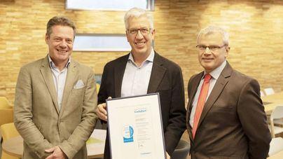 El touroperador Schauinsland-Reisen logra la máxima certificación en solvencia de Alemania