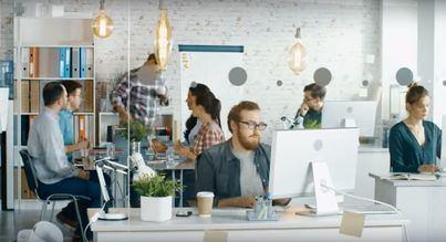 Deseos laborales para 2020: los hombres piden mejor salario y las mujeres, conciliación