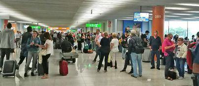 El turismo supuso el 12,3 por ciento del PIB español en 2018 y el 12,7 del empleo