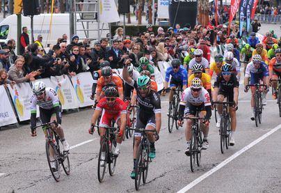 La Challenge Ciclista llega puntual a su cita con Mallorca