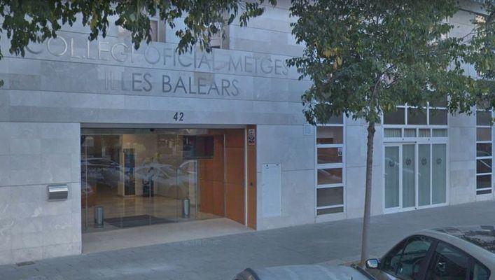 El Banco de Sangre y el Colegio de Médicos colaboran para promover la 'hemodonación'