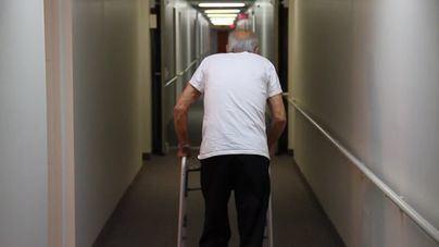 Uno de cada cinco mayores de 65 años pasa las navidades solo
