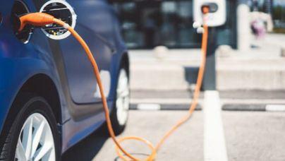 Uno de cada cuatro puntos inteligentes de recarga de vehículos eléctricos está en Baleares