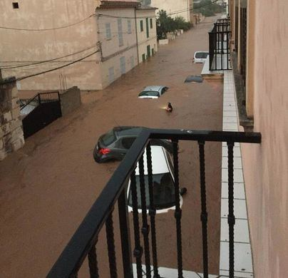 Sant Llorenç ya ha devuelto 60.000 euros de IBI a afectados por la torrentada