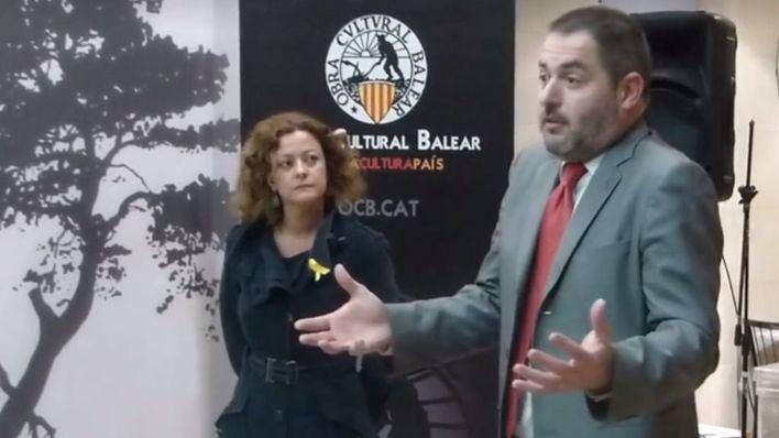 La Obra Cultural reclama que los políticos de Baleares utilicen siempre el catalán