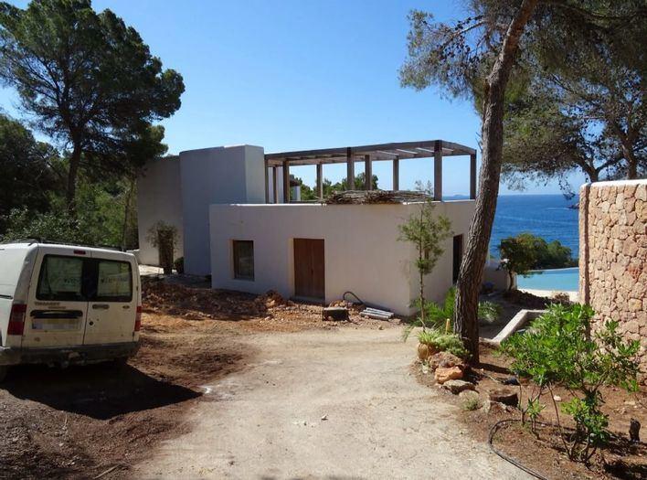 La Agencia del Territorio ordena demoler 7 obras ilegales en Mallorca