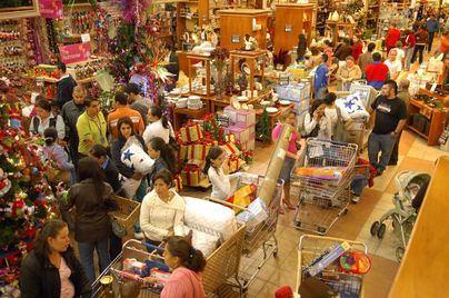 Los baleares destinan 107 euros de media a la compra de juguetes en Navidad