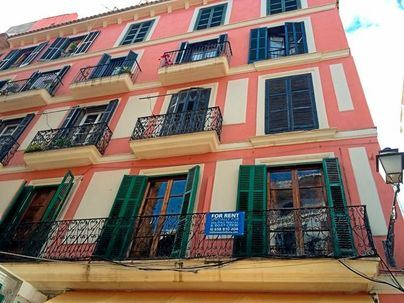 El precio medio de una vivienda de alquiler en Baleares se aproxima a los 1.000 euros
