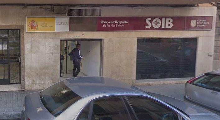 El 21 por ciento de las familias de Baleares tiene al menos un miembro en el paro