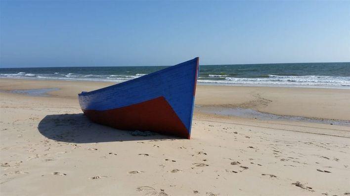 Detenidos diez migrantes de la patera localizada vacía en Formentera