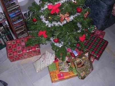 El 77 por ciento de los ciudadanos devolverá algún regalo navideño