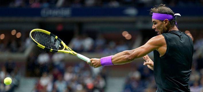 Rafa Nadal y Simone Biles elegidos Campeones de Campeones en 2019 para