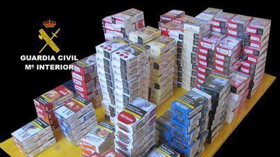 Investigado por vender tabaco sin autorización en Felanitx y Porto Colom