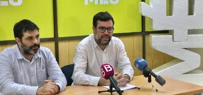 Més planteará a los socios del Pacte un calendario para internalizar los informativos de IB3