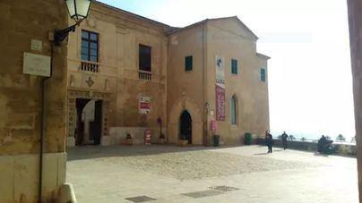 Jornada de puertas abiertas del Taller de Restauración del Obispado de Mallorca