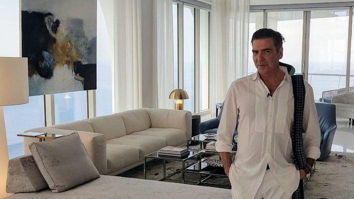'Palma es ahora como una Manhattan en el Mediterráneo'