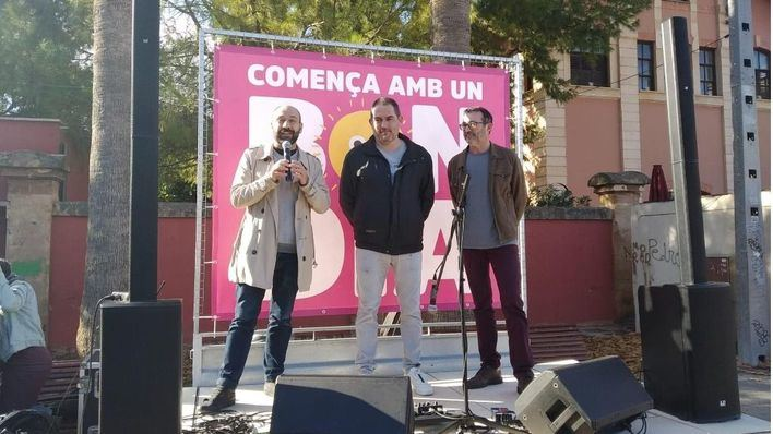 OCB presenta 'Bon dia Mòbil', un escenario itinerante que pretende