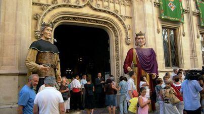 Vox no reconoce la Diada de Mallorca por celebrarse el 31 de diciembre y considerar que se vincula con el catalán