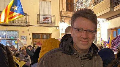 JxCat a ERC: 'Cualquier acuerdo que se pueda entender como una renuncia a un referéndum no sería un buen acuerdo'