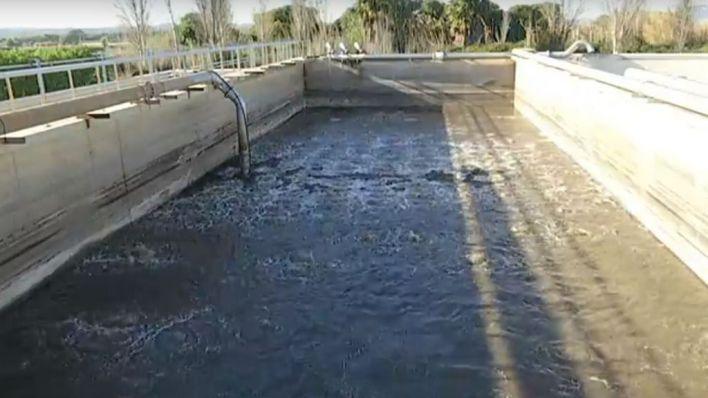 60 millones hasta 2023 para proyectos de saneamiento de aguas en Palma