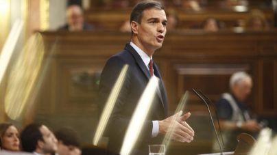 El Pleno de investidura de Sánchez se celebrará los días 4, 5 y 7 de enero
