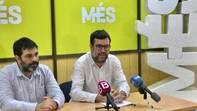 Més pide incluir la Agenda Balear en las negociaciones de un gobierno en España