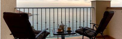 Suben un 4,9 por cien las pernoctaciones en pisos turísticos