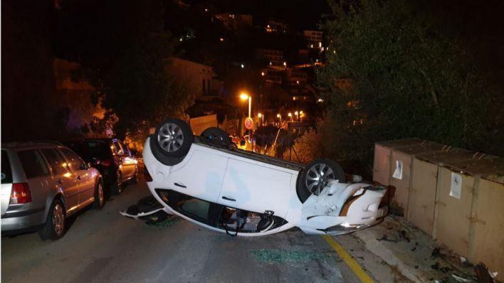 2019 marca el mínimo histórico de muertes en carretera: 1.098