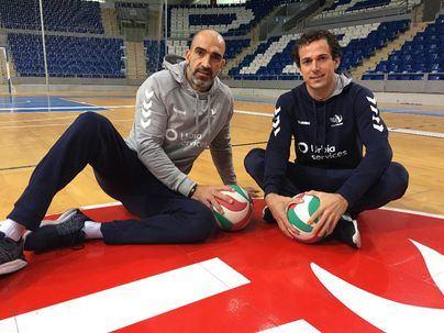 Derbi mallorquín en la Superliga de Voleibol: el Urbia Palma recibe este sábado al Manacor
